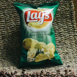 Lays Chips 36g, Spring...